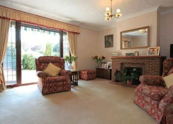 Thumbnail 3 bed detached bungalow for sale in Bakersfield, Stock, Ingatestone