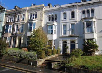 Thumbnail 10 bed terraced house for sale in Woodland Terrace, Greenbank Road, Plymouth