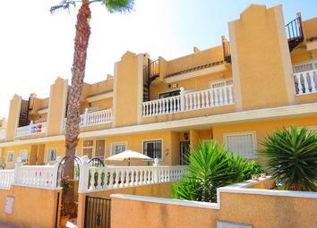 Thumbnail 2 bed town house for sale in Calle Malvinas, Villamartin, Costa Blanca, Valencia, Spain