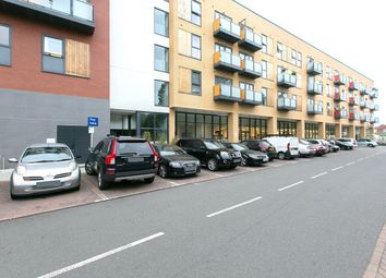 Thumbnail 1 bed flat to rent in Spitfire House, Raynes Park