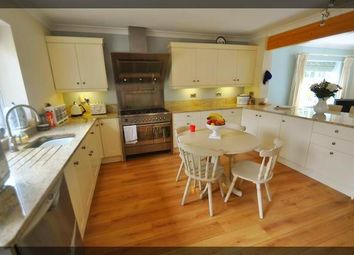 Thumbnail 4 bedroom detached house to rent in Temple Close, Welton, East Yorkshire