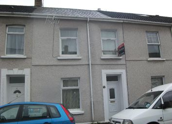 Thumbnail 3 bed property to rent in James Street, Llanelli