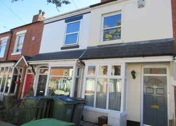 Thumbnail 2 bed property to rent in Lightwoods Road, Bearwood, Smethwick