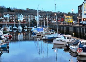 Thumbnail 4 bedroom terraced house to rent in Merchants Wharf, St Peters Basin, Newcastle, Tyne And Wear