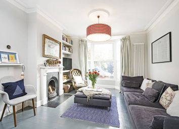 Thumbnail 4 bed property for sale in Bushberry Road, Hackney