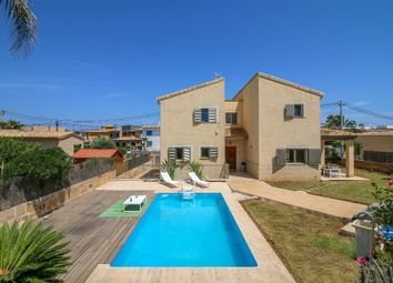 Thumbnail Villa for sale in Barcares, Pollença, Majorca, Balearic Islands, Spain