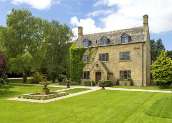 Thumbnail 5 bedroom detached house for sale in Collin Lane, Broadway, Cotswolds
