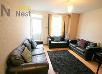 Thumbnail 6 bed terraced house to rent in Thornville Crescent, Hyde Park