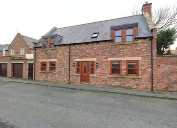 Thumbnail 4 bedroom detached house to rent in Mill House, East Boldon