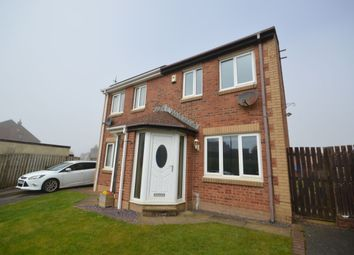 Thumbnail 2 bed semi-detached house for sale in Green Close, Seascale