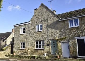 Thumbnail 3 bed cottage for sale in Bates Lane, Souldern, Oxfordshire