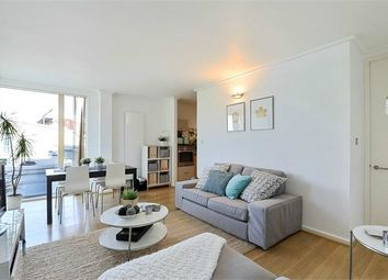 Thumbnail 1 bed flat to rent in Kilby Court, Southern Way, London