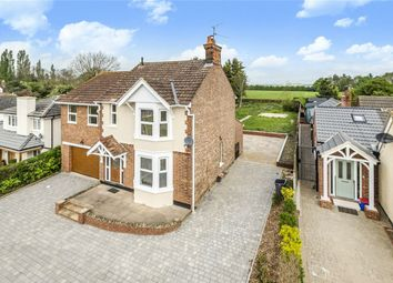 Thumbnail 4 bed detached house for sale in High Street, Oakley, Bedford