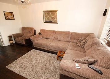 Thumbnail 3 bed detached house for sale in Diana Way, Caister-On-Sea, Great Yarmouth