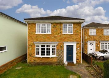 4 bed detached house for sale in London Road, Epsom, Surrey KT17