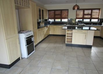 Thumbnail 5 bed detached house to rent in Barnetwood Road, Bromley