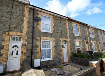 Thumbnail 2 bed terraced house for sale in Soundwell Road, Kingswood, Bristol