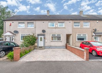 3 bed terraced house for sale in Heath Avenue, Bishopbriggs, Glasgow G64