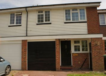 3 bed detached house to rent in Waters Drive, Staines TW18