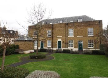 Thumbnail 1 bed flat to rent in Lysander Gardens, Surbiton