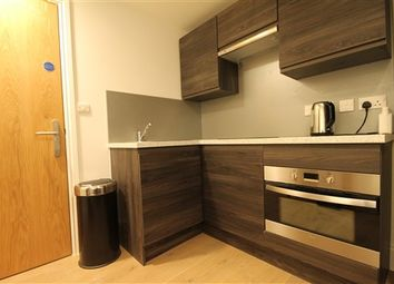 Thumbnail 1 bedroom studio to rent in Percy Street, Newcastle Upon Tyne