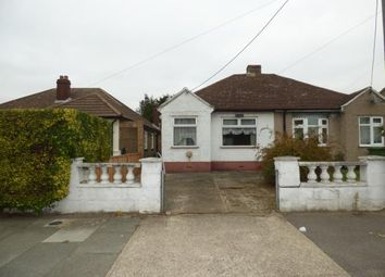 Thumbnail 3 bedroom bungalow for sale in Rainham, Essex, .