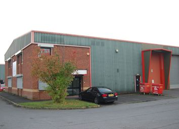 Thumbnail Warehouse to let in Claymore, Tame Valley Industrial Estate, Tamworth