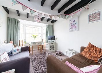 Thumbnail 2 bed terraced house for sale in St. Dunstans Street, Canterbury