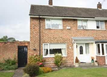 Thumbnail 3 bed semi-detached house to rent in Lowfields Close, Wirral