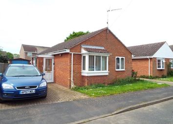 Thumbnail 3 bed bungalow for sale in Heacham, King's Lynn, Norfolk
