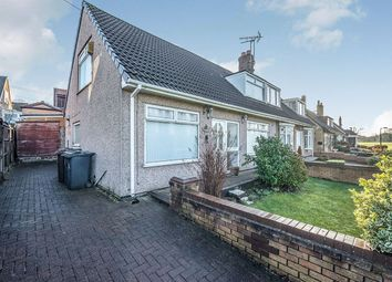 Thumbnail 2 bed semi-detached house for sale in Spencers Lane, Skelmersdale