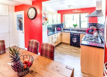 Thumbnail 3 bed semi-detached house for sale in Golf Avenue, Halifax, West Yorkshire
