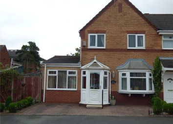 Thumbnail 3 bed semi-detached house for sale in Marlowe Drive, Liverpool, Merseyside