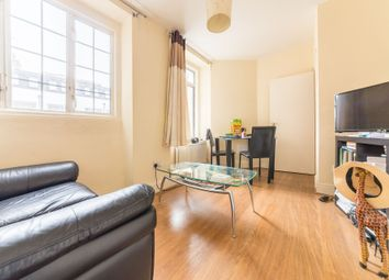 Thumbnail 1 bed flat to rent in Marble Arch Apartments, 11 Harrowby Street, London