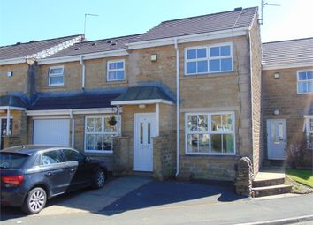 Thumbnail 3 bed end terrace house to rent in New Taylor Fold, Harle Syke, Burnley, Lancashire