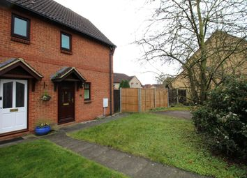 Thumbnail 2 bed property to rent in Cleeve Abbey, Bedford