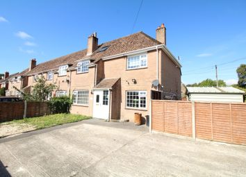 Thumbnail 4 bed semi-detached house for sale in Prospect Road, Lytchett Matravers, Poole