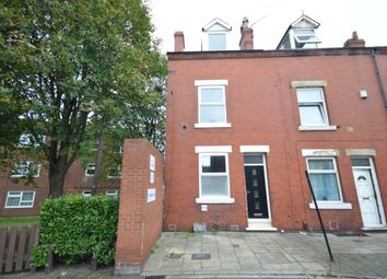 Thumbnail 4 bedroom end terrace house for sale in West Parade Street, Wakefield