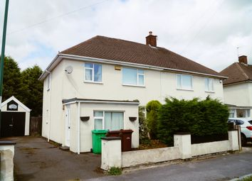 Thumbnail 4 bed semi-detached house to rent in Tremayne Road, Bilbrough
