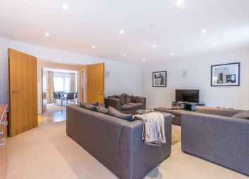 Thumbnail 3 bed flat to rent in Richbourne Court, Marylebone