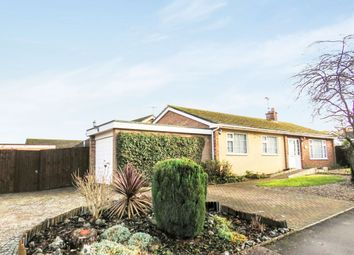 Thumbnail 3 bed detached bungalow for sale in Mackenzie Road, Thetford