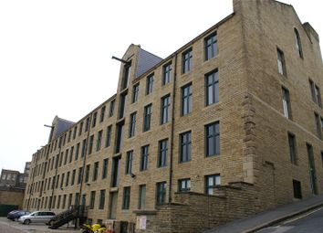 Thumbnail 1 bed flat to rent in Colonial Building, 135-139 Sunbridge Road, Bradford, West Yorkshire