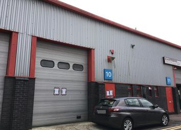 Thumbnail Light industrial to let in Unit 10 Henwood Business Centre, Henwood Industrial Estate, Ashford, Kent