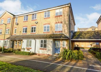 Thumbnail 6 bed semi-detached house to rent in Stephenson Wharf, Apsley Lock, Hemel Hempstead