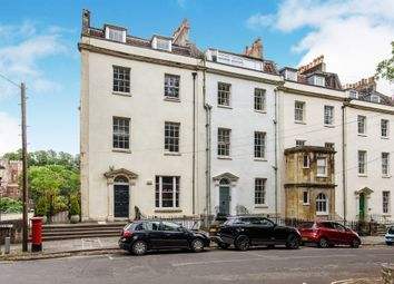 Thumbnail 1 bed flat for sale in Bellevue, Clifton, Bristol