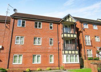 Thumbnail 2 bedroom flat for sale in Oddingley Road, Birmingham