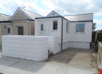 Thumbnail 2 bedroom bungalow for sale in Brookland Gardens, Jaywick