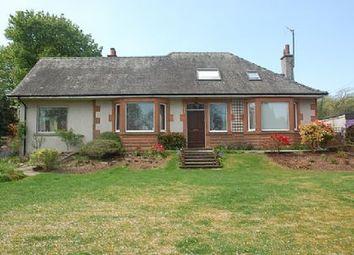 Thumbnail 3 bed detached house for sale in Blythe Dene, The Stell, Kirkcudbright