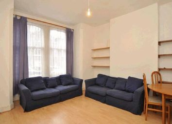 Thumbnail 2 bed flat to rent in Nelson Road, Crouch End