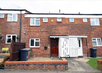 Thumbnail 3 bed terraced house for sale in Lea Close, Bushey WD23.